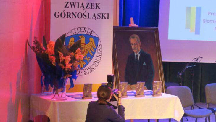 Wręczono nagrody imienia Wojciecha Korfantego
