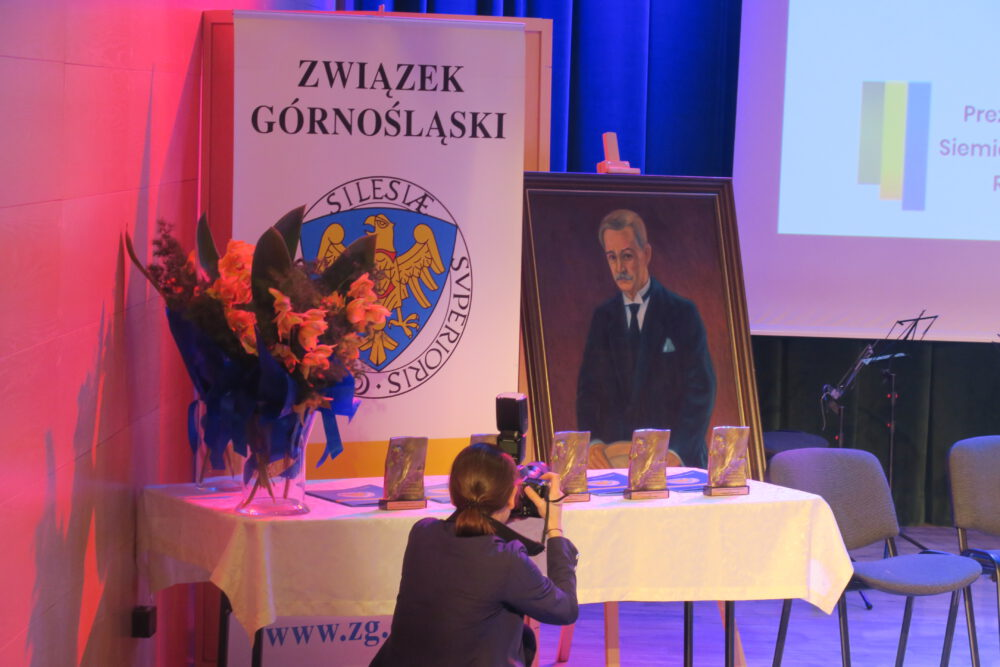 uroczysta gala wręczenia Nagród im. Wojciecha Korfantego 2019