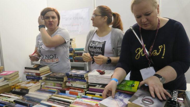Śląskie blogerki książkowe.