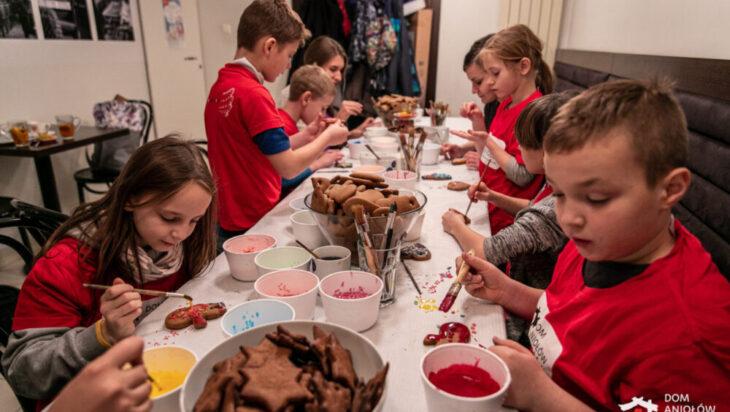 Wystartowała Świąteczna Akcja Pomocy Dzieciom Uskrzydlamy! Już po raz siódmy