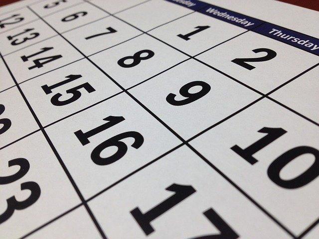 kalendarz siemianowice