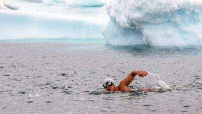 Super – pływak z Siemianowic rzuca nowe wyzwanie