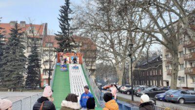 Zimowe ferie – tydzień drugi
