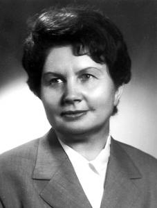 Zofia Gansiniec, kilkanaście lat od opisanych wydarzeń