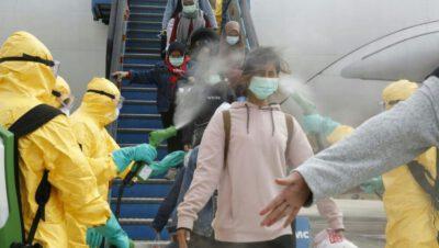 Koronawirus zbliża się do Siemianowic ?