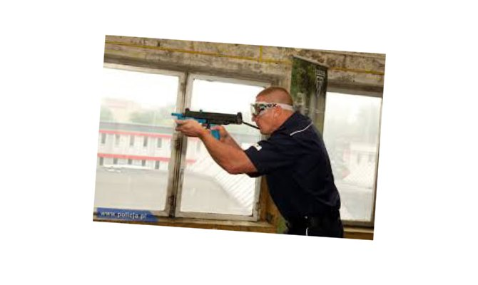 Czy wiesz, że istnieje różnica pomiędzy użyciem, a wykorzystaniem broni palnej przez policjanta?