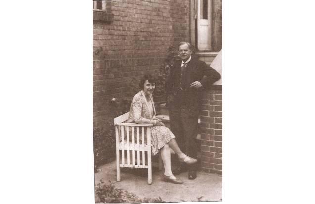 Elżbieta, żona Wojciecha