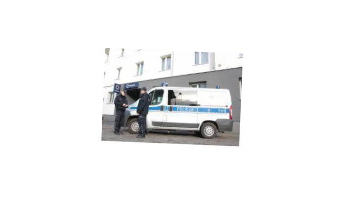 Policja szybkiego reagowania