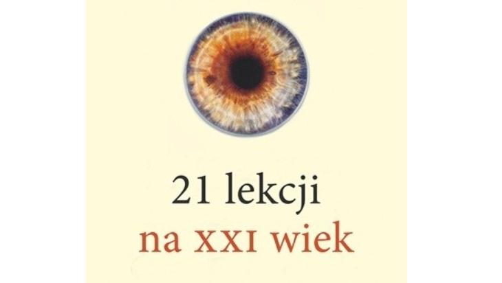 21 lekcji na 21 wiek harari