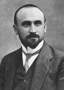 Józef Kiedroń