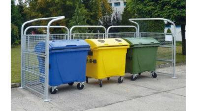 Odpady zmieszane będą wywiezione