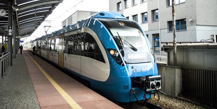 Pociąg do Siemianowic – czy jest potrzebny?