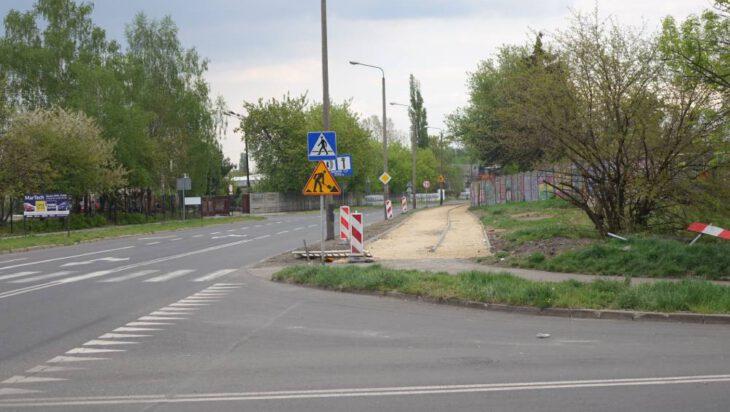 Rowerowe Siemianowice, czyli nowe ścieżki w mieście