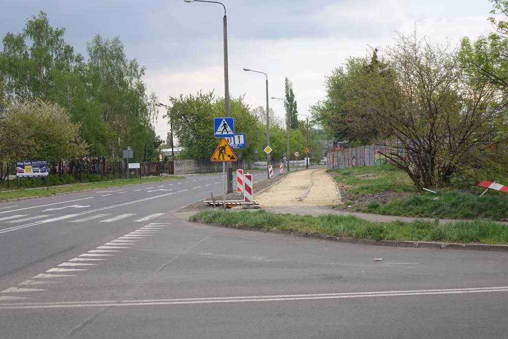 Rowerowe Siemianowice czyli nowe ścieżki rowerowe