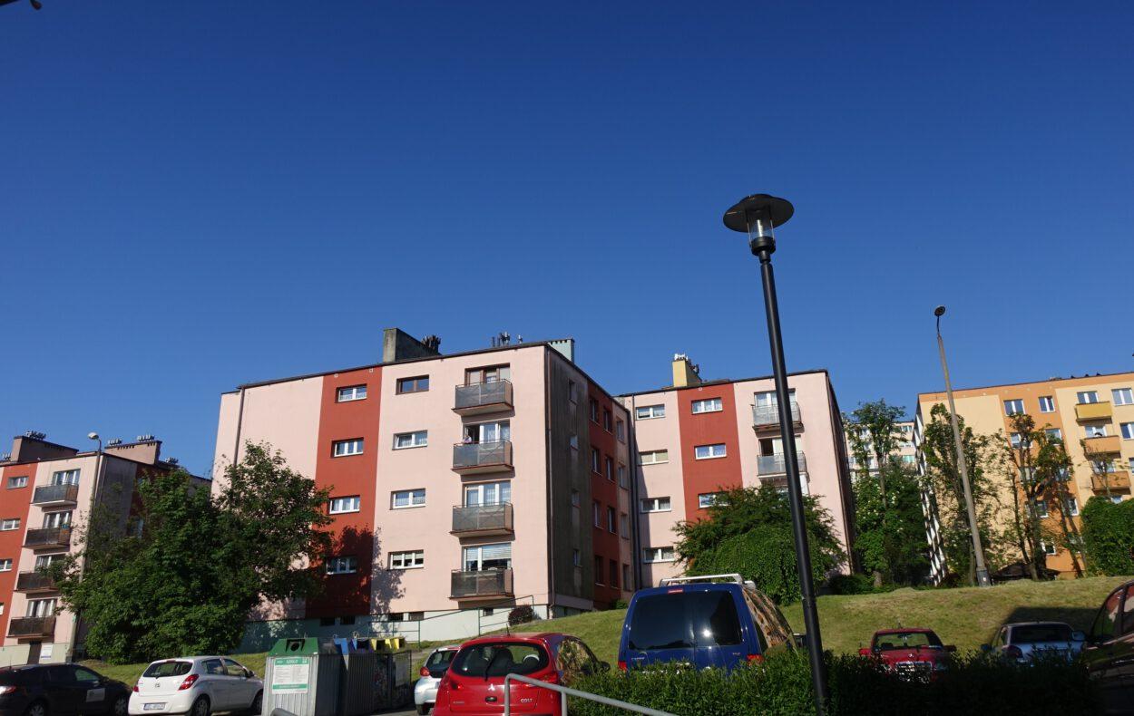 ulica Zgrzebnioka w Siemianowicach - Poznaj sasiadów