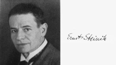 Ernst Steinitz – matematyk z Siemianowic
