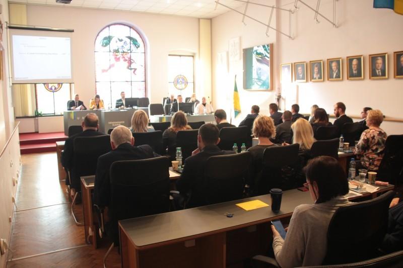 Siemianowice - sesja Rady Miasta - Poznamy RAPORT