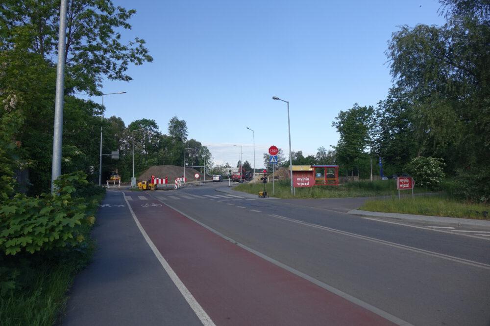3. Nowe drogi i infrastruktura rowerowa to mocna strona miasta