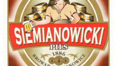 Piwo z Siemianowic [+Galeria]
