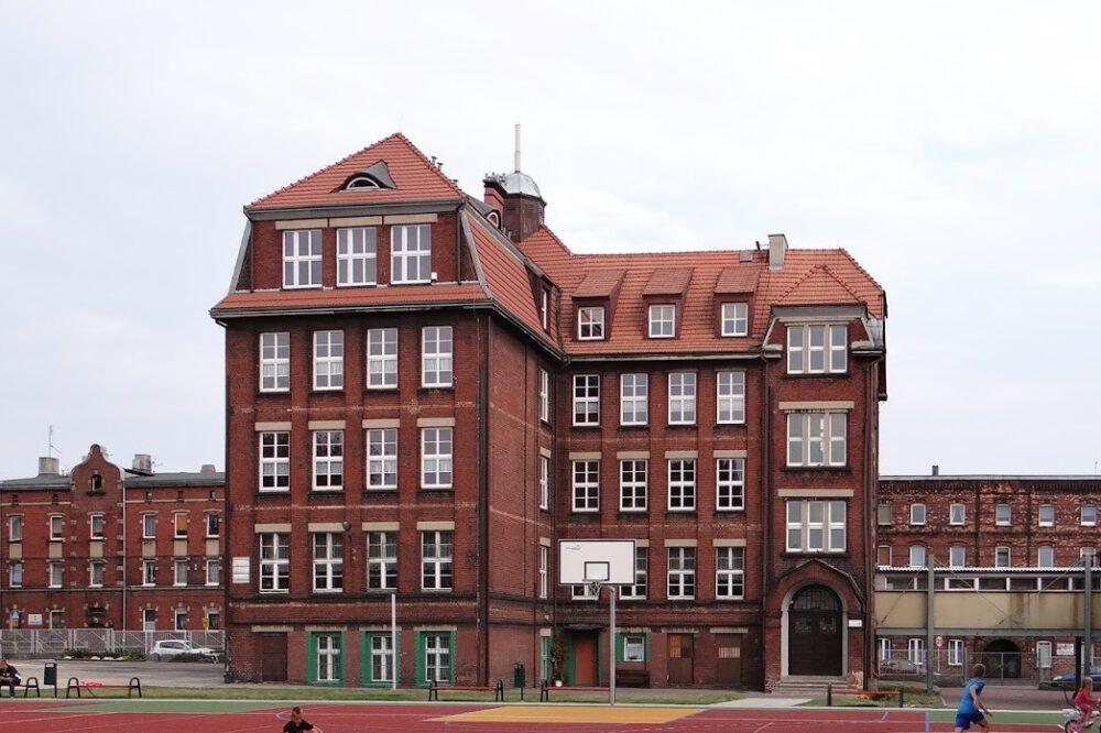 Szkoła Podstawowa nr 11 Siemianowice