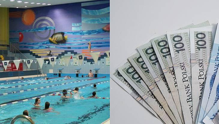 pieniadze Koszty pandemii basen michał