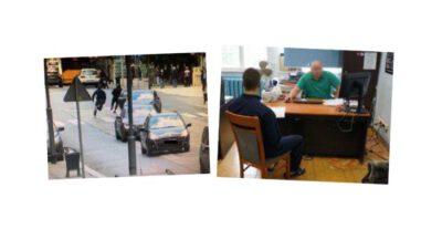 Siemianowice + Gliwice: Oszust zatrzymany