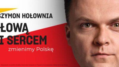 Siemianowice Śląskie na pół podzielone [wyniki wyborów]