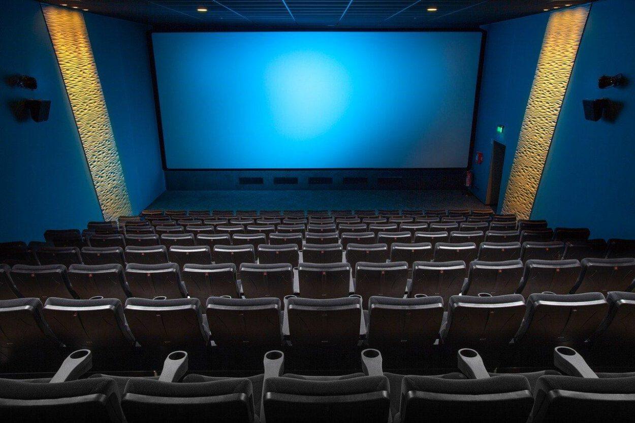 siemianowice wakacyjne kino w parku tradycji