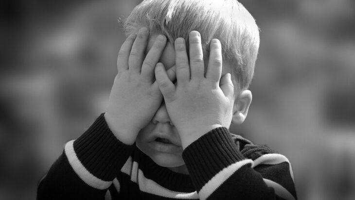 1,5 roczne dziecko trafiło interwencyjnie do placówki