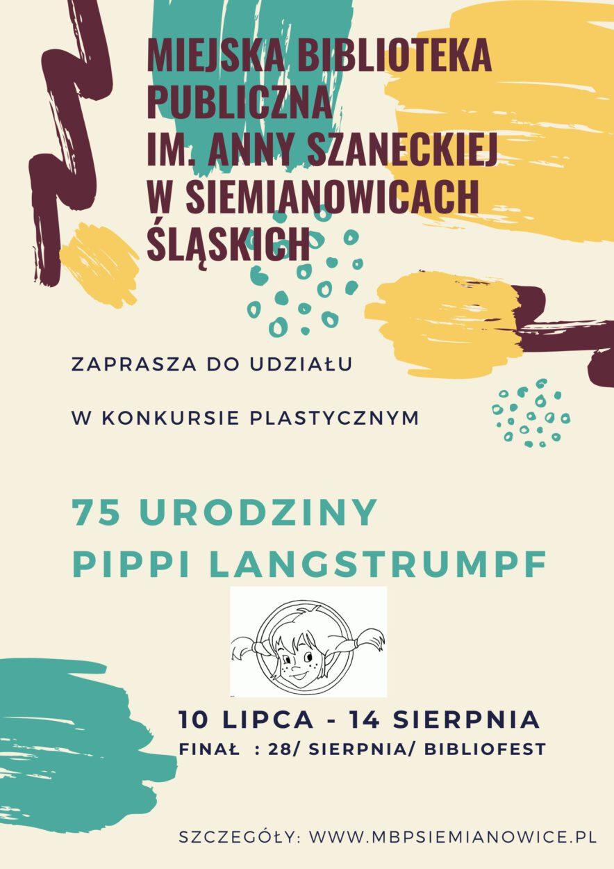 konkurs Pippi