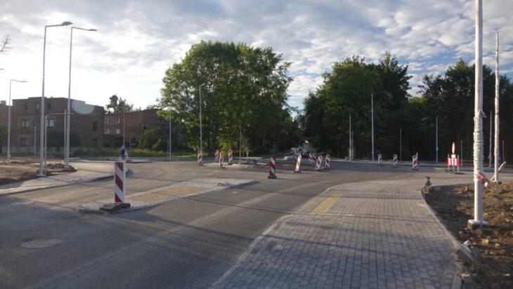remonty ulic siemianowice