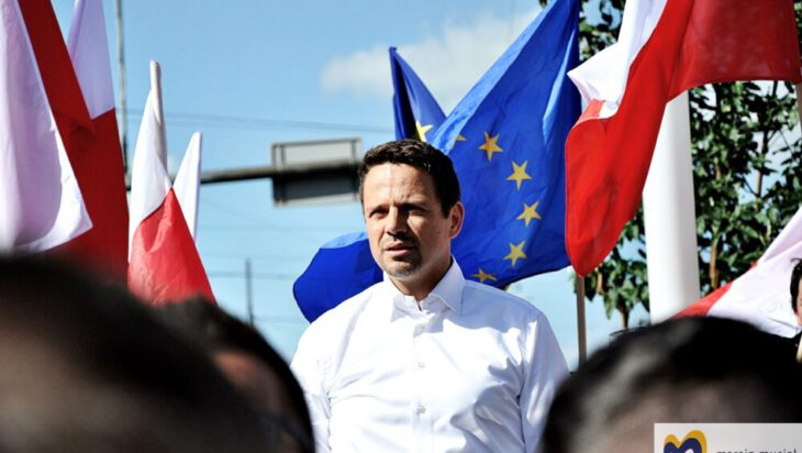 Który prezydent lepszy dla Siemianowic Śląskich?