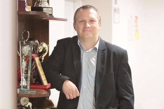 Nowy naczelnik Wydziału Kultury i Sportu UM