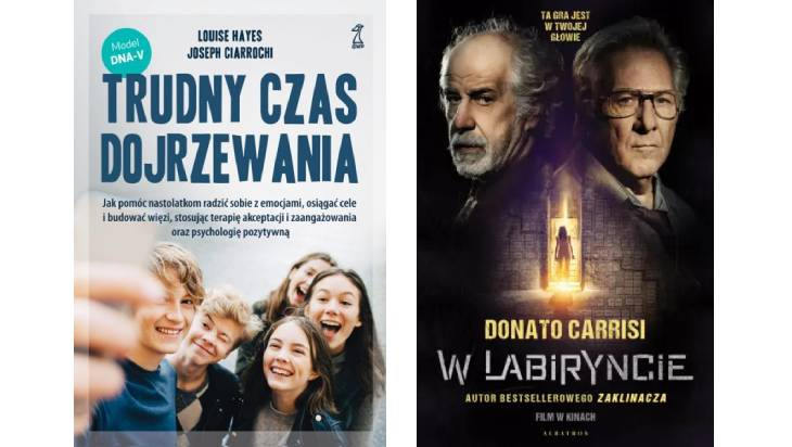 Siemianowice: Miejska Biblioteka Publiczna poleca