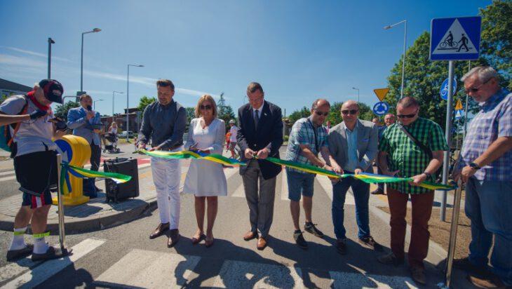Nowa ulica w Siemianowicach [metr za 10.000zł]