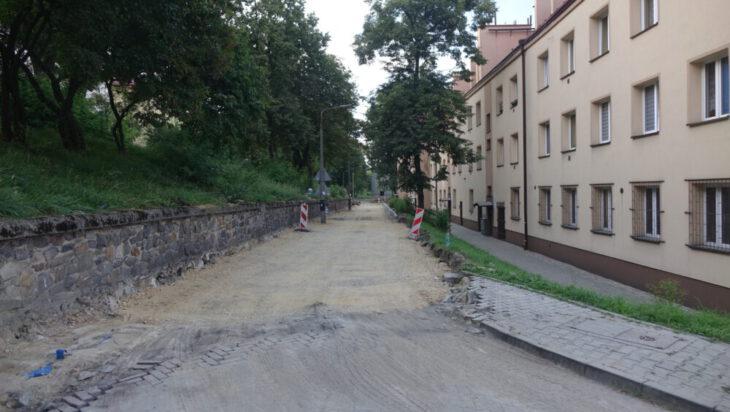 Siemianowice: Remonty ulic na życzenie mieszkańców