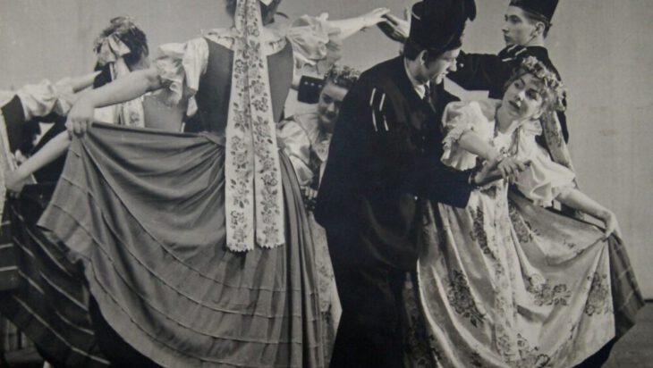 """""""Siemianowice"""" tańczą i śpiewają od 65 lat, obchodzą jubileusz 110-lecia"""