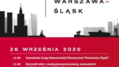 1920: Warszawa – Śląsk
