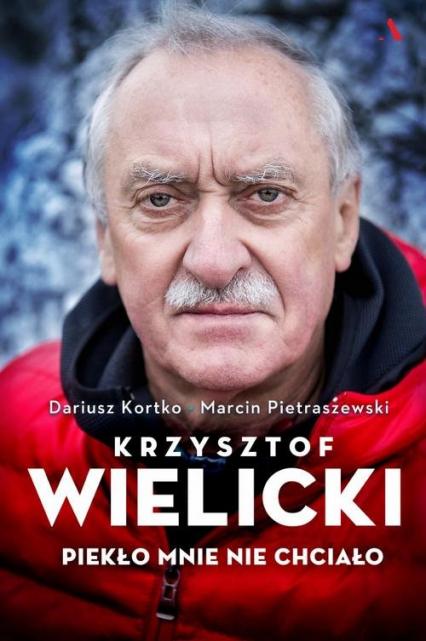 Siemianowice Biblioteka poleca Krzysztof Wielicki