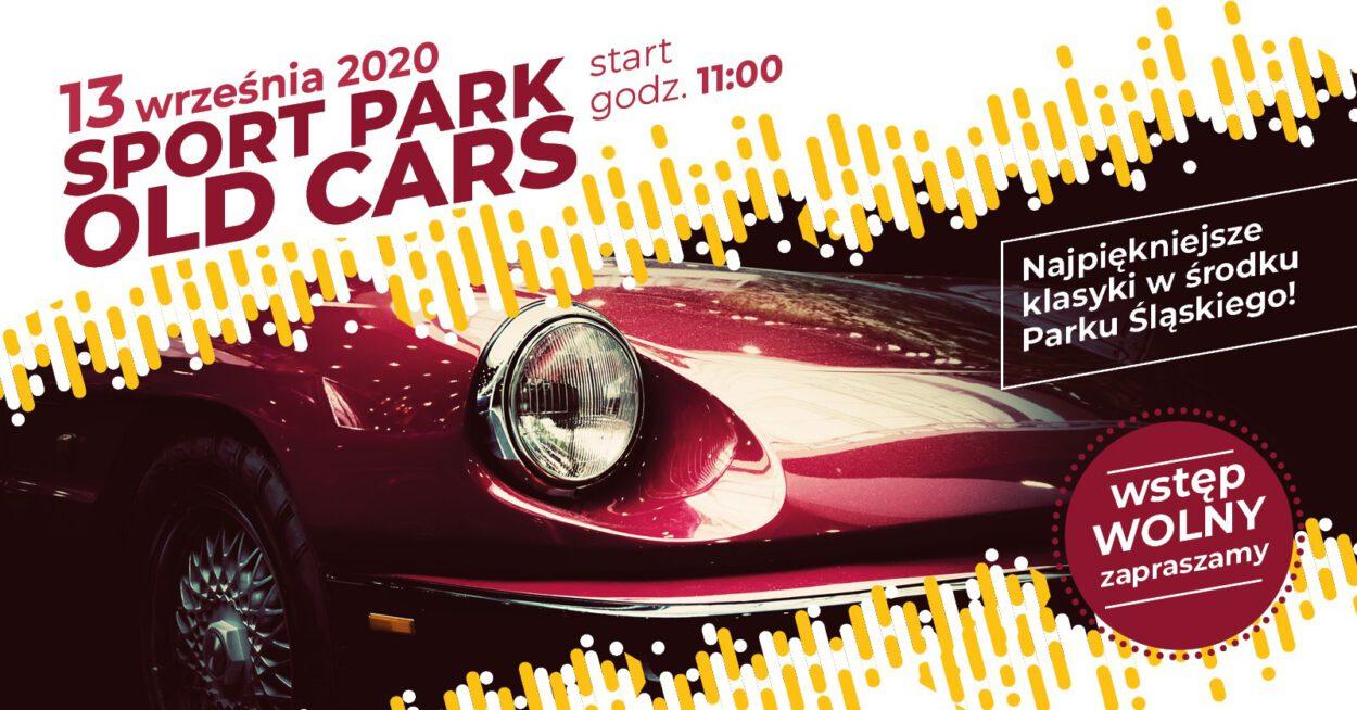wystawa starych aut old cars park śląski