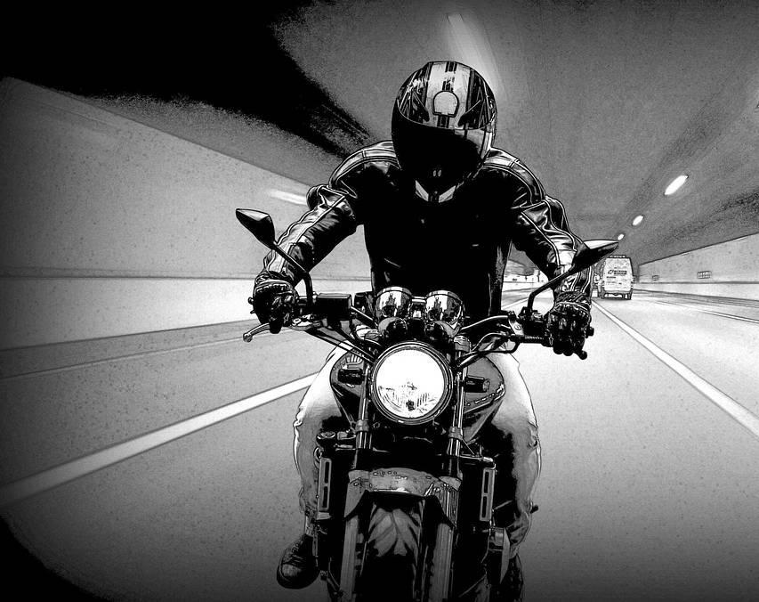 wypadek motocyklowy w siemianowicach(1)
