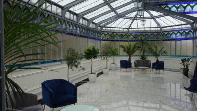 Siemianowice: Pałac w Michałkowicach otwarty