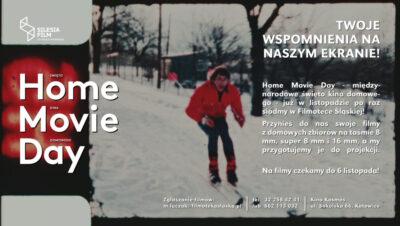 Filmoteka Śląska zbiera filmy na Home Movie Day