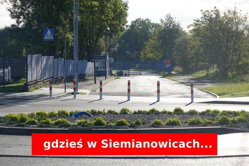 migawka z Siemianowic