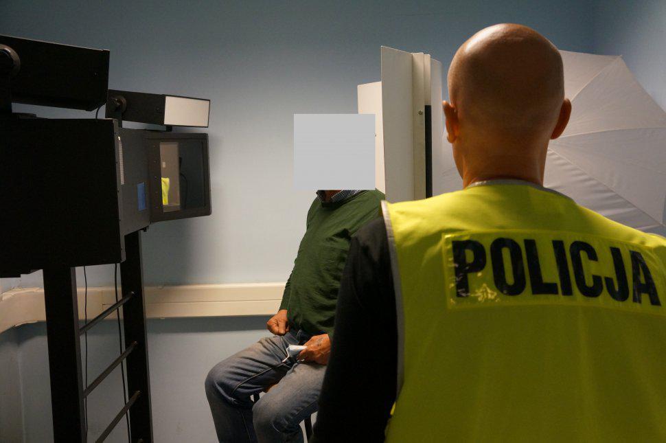 siemianowice policjant