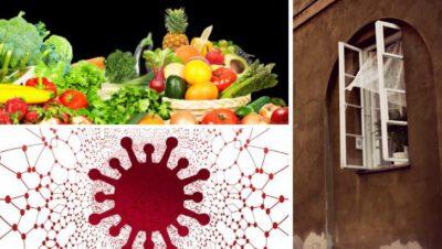Siemianowice: Koronawirus nasz codzienny