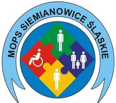 Pomoc i wsparcie organizowane przez MOPS Siemianowice