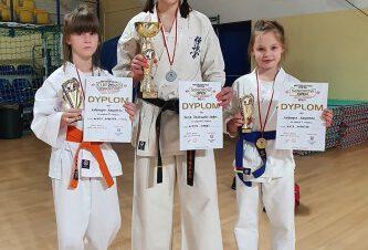 Karate – sport dla dziewcząt