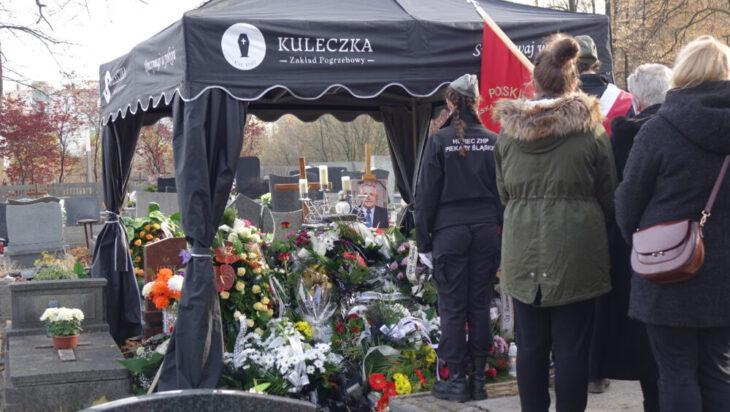 pogrzeb henryka falkusa siemianowice 2020 7