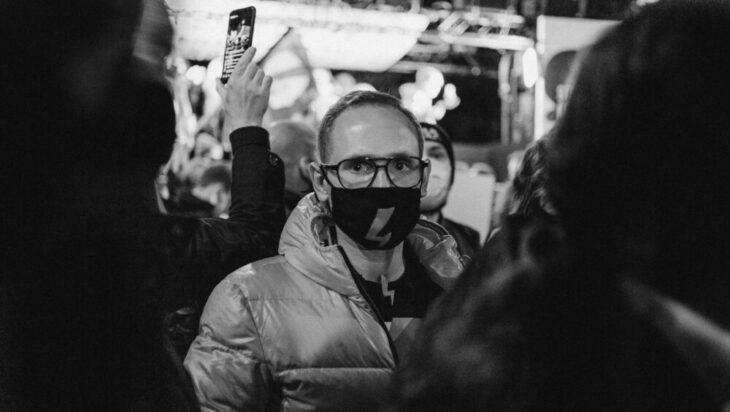 Poseł Maciej Kopiec specjalnie dla Śląskie Siemianowice komentuje bieżącą sytuację w kraju